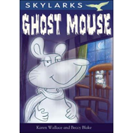 Ghost Mouse (BOK)