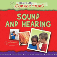 Sound and Hearing (BOK)