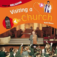 Visiting a Church (BOK)