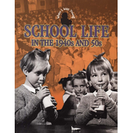 School Life in 1940s and 50s (BOK)