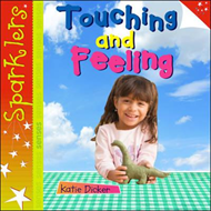 Touching and Feeling (BOK)