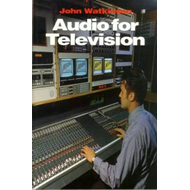 Audio for Television (BOK)