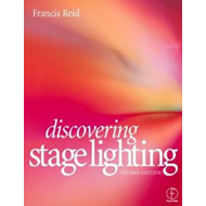 Discovering Stage Lighting (BOK)