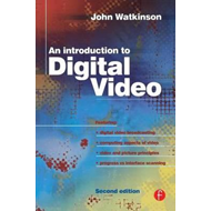 Introduction to Digital Video (BOK)