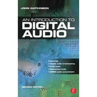 Introduction to Digital Audio (BOK)