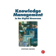 Knowledge Management in the Digital Newsroom (BOK)