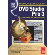 Focal Easy Guide to DVD Studio Pro 3 (BOK)