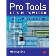 Pro Tools LE and M-Powered (BOK)