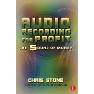 Audio Recording for Profit (BOK)