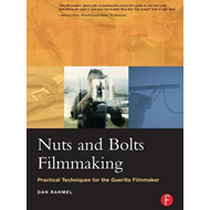 Nuts and Bolts Filmmaking (BOK)