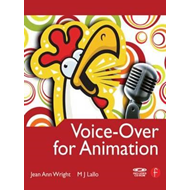 Voice-Over for Animation (BOK)
