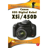 Canon EOS Digital Rebel XSi/450D (BOK)
