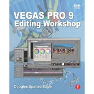 Vegas Pro 9 Editing Workshop (BOK)