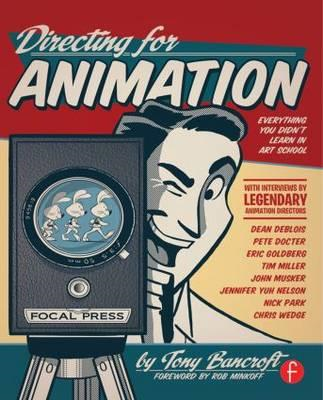 Directing for Animation (BOK)