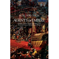 Agents of Empire (BOK)