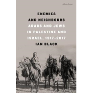 Enemies and Neighbours (BOK)