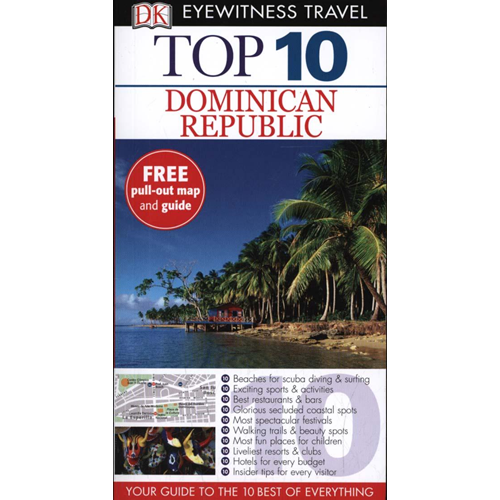 Top 10 Dominican Republic (BOK)