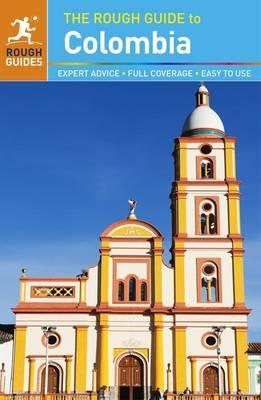 Rough Guide to Colombia (BOK)