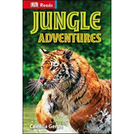 Jungle Adventures (BOK)