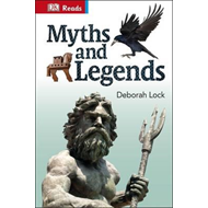 Myths and Legends (BOK)