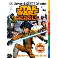 Star Wars Rebels Ultimate Factivity Collection (BOK)