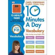 10 Minutes a Day Vocabulary (BOK)