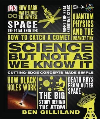 Science But Not As We Know It (BOK)