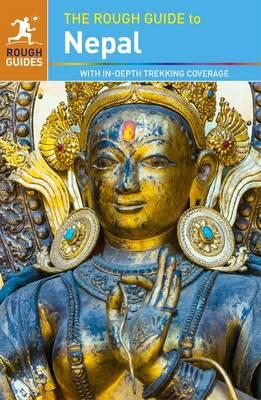 Rough Guide to Nepal (BOK)