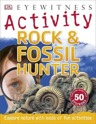Rock & Fossil Hunter (BOK)