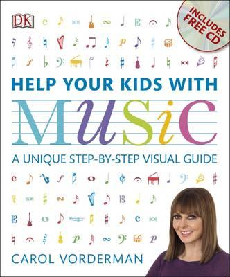Help Your Kids with Music (BOK)