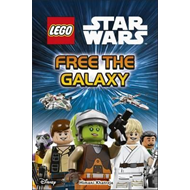 LEGO Star Wars Free the Galaxy (BOK)