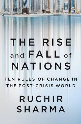 Rise and Fall of Nations (BOK)