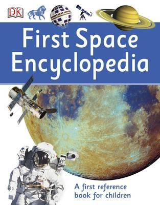 First Space Encyclopedia (BOK)