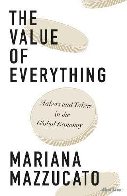 Value of Everything (BOK)