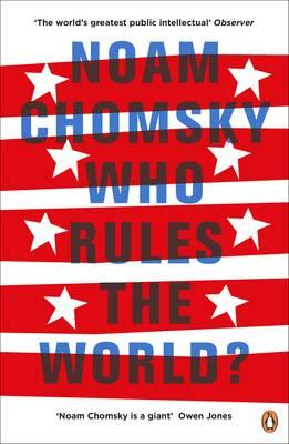 Who Rules the World? (BOK)