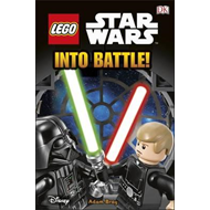 LEGO (R) Star Wars Into Battle (BOK)