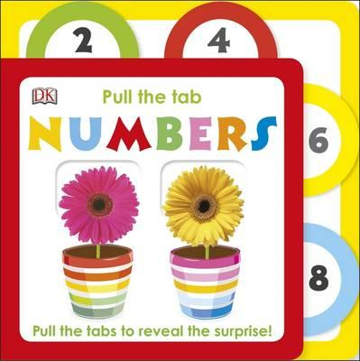 Pull the Tab Numbers (BOK)
