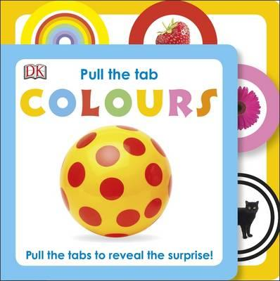 Pull the Tab Colours (BOK)