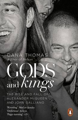 Gods and Kings (BOK)