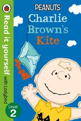 Peanuts: Charlie Brown's Kite - Read it Yourself with Ladybi (BOK)