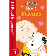 Peanuts: Best Friends - Read it yourself with Ladybird: Leve (BOK)