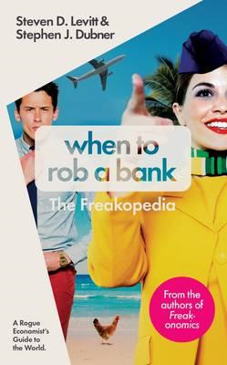 When to Rob a Bank (BOK)