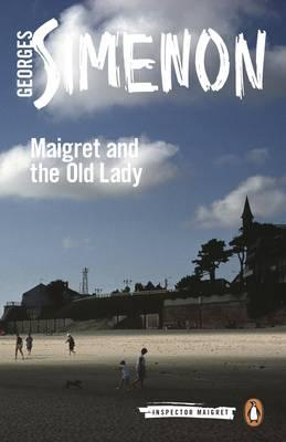 Maigret and the Old Lady (BOK)