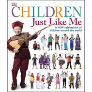 Children Just Like Me (BOK)