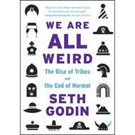 We Are All Weird (BOK)