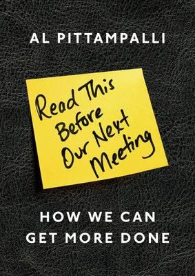 Read This Before Our Next Meeting (BOK)