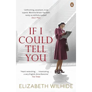 If I Could Tell You (BOK)