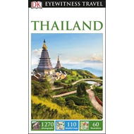 DK Eyewitness Travel Guide Thailand (BOK)