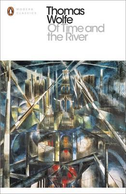 Of Time and the River (BOK)