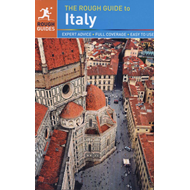 Rough Guide to Italy (guide to Italy) (BOK)